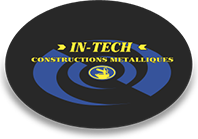 IN TECH CONSTRUCTIONS METALLIQUES